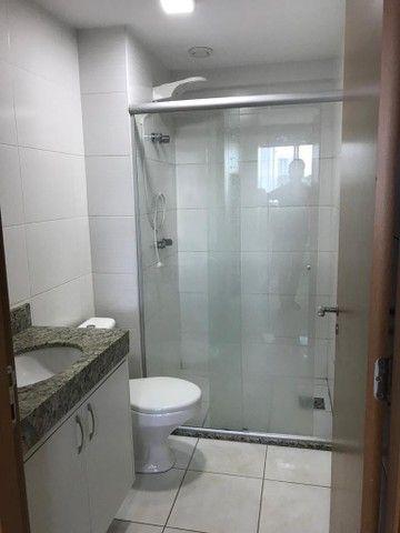 Apartamento de 1 quarto em águas claras, com Armarios, lazer, piscina e garagem - Foto 8