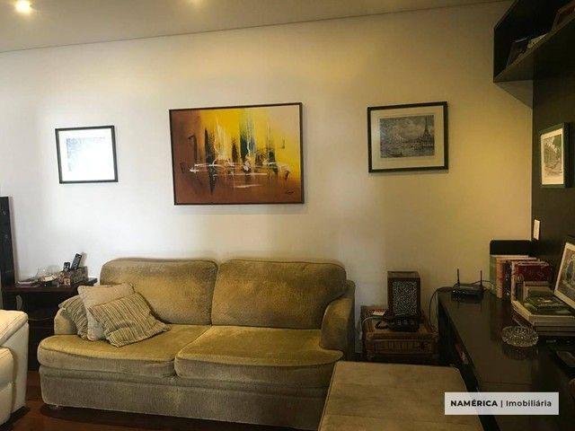 Apartamento, 295 m² - venda por R$ 3.500.000,00 ou aluguel por R$ 9.500,00/mês - Chácara F - Foto 12