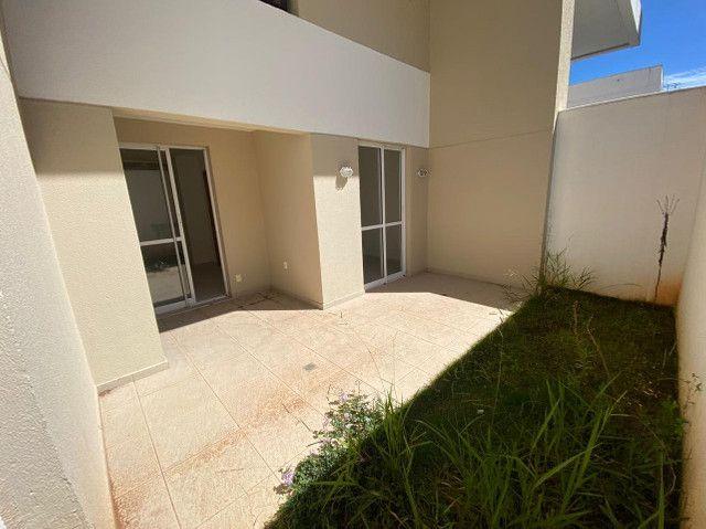 Tagua Life Unidade Garden/térreo C/ Área Verde 55 m² - Reversível para 2 qts