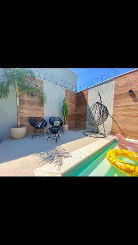 Linda casa mobiliada ,  de 3 quartos com suite na melhor localização de Itaborai..  - Foto 2