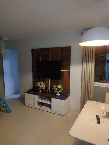 Lindo Apartamento Mobiliado em Excelente localização! - Foto 16