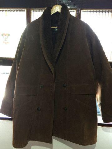 Jaqueta Italiana original
