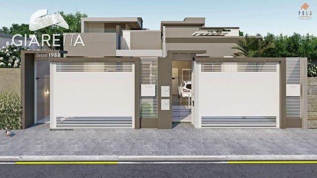 Casa à venda, VILA INDUSTRIAL, TOLEDO - PR - Foto 2