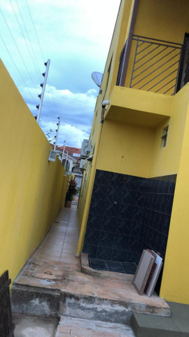 Vende-se este lindo sobrado Bairro Rio Verde, Residencial Bambuí   - Foto 5