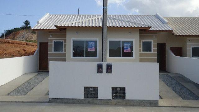 BR - Casas com entrada a partir de 50 mil (Leia o anúncio)