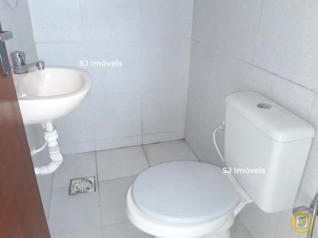 Apartamento para alugar com 3 dormitórios em Pimenta, Crato cod:33995 - Foto 10