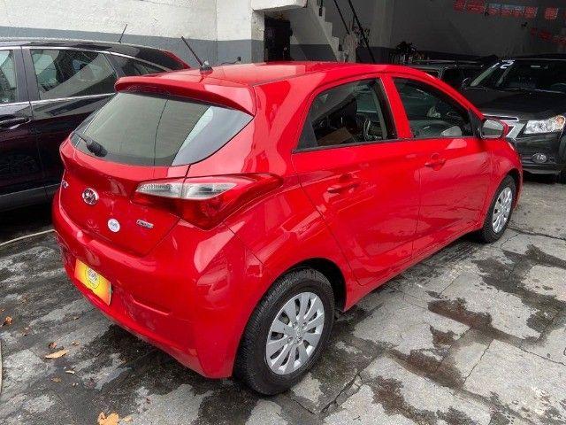 Hyundai HB20 1.0 Confort Plus completíssimo - Baixa km! Novo demais! - Foto 6