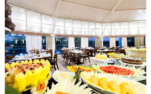 Apartamento à venda com 1 dormitórios em Meireles, Fortaleza cod:REO538234 - Foto 11