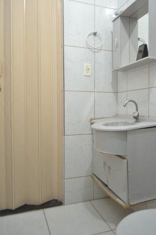 Casa confortável, 2 quartos, 1 suíte, outra residência no lote. Vl. Nova Canaã, Goiânia-GO - Foto 14