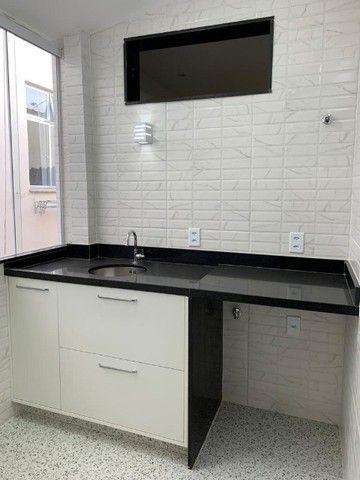 Casa com 2 dormitórios, 85 m², R$ 395.000 - Centro - Teresópolis/RJ. - Foto 11