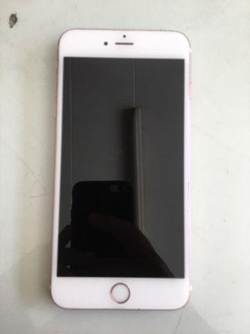 iPhone 6s Plus 16 gb  - Foto 2