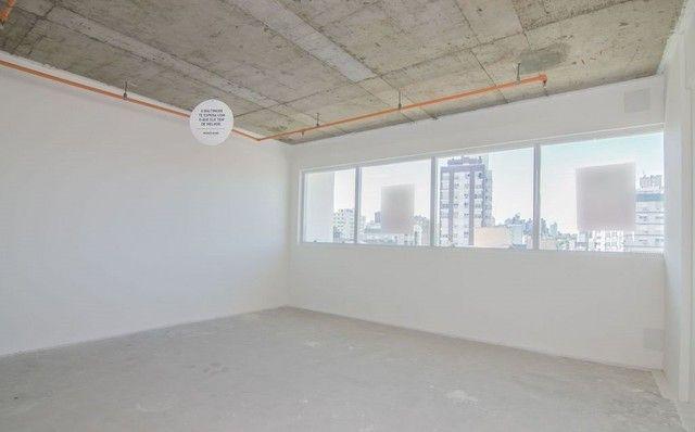 Baltimore Office Park | Sala comercial com 39 m², 1 vaga de garagem, em frente á Redenção - Foto 7