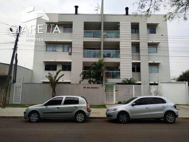 Apartamento com 3 dormitórios à venda,118.80 m², VILA INDUSTRIAL, TOLEDO - PR - Foto 2
