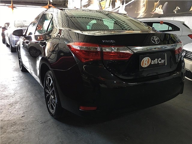Toyota Corolla 2015 2.0 xei 16v flex 4p automático - Foto 7