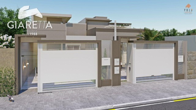 Casa à venda, VILA INDUSTRIAL, TOLEDO - PR - Foto 3
