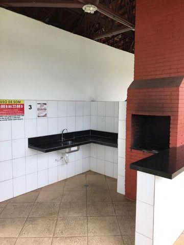 Marabá - Apartamento mobiliado no residencial Araçagy - Foto 19