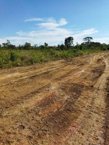 Terrenos na zona norte 10x25 TROCO EM CARRO - Foto 4