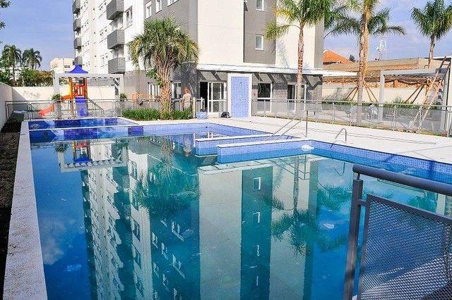 Vida Viva Horizonte | Apartamento de 2 dormitórios com suíte no Bairro Navegantes, 1 vaga  - Foto 12
