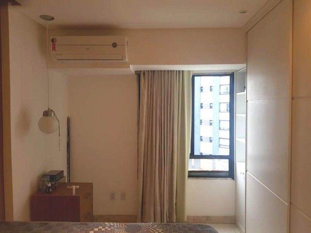 Cobertura Duplex aconchegante,2/4, mobiliada, Piscina, no Caminho das Árvores, localização - Foto 12
