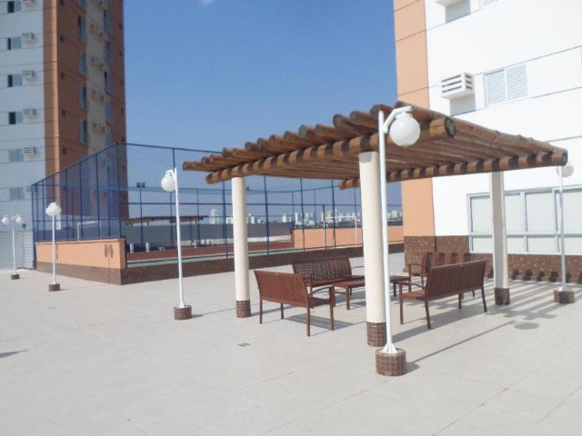 Edifício Villággio di Bonifácia (3 quartos, sendo 1 suíte/Com armários/2 vagas garagem) - Foto 20