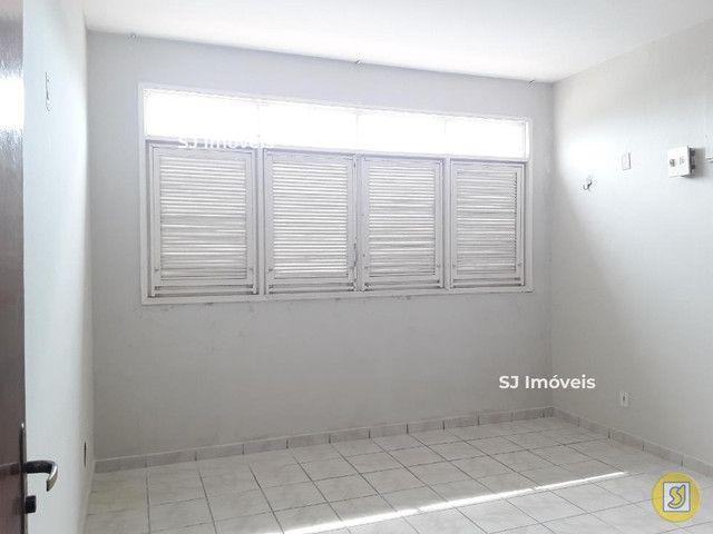 Apartamento para alugar com 3 dormitórios em Pimenta, Crato cod:33995 - Foto 19