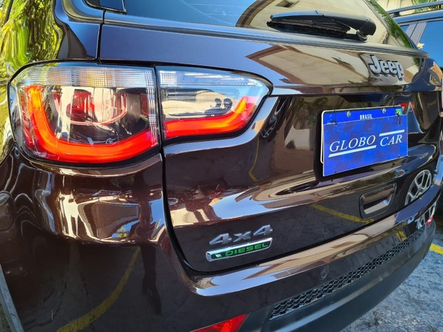 Compass Limited S Diesel 2020 - Foto 6