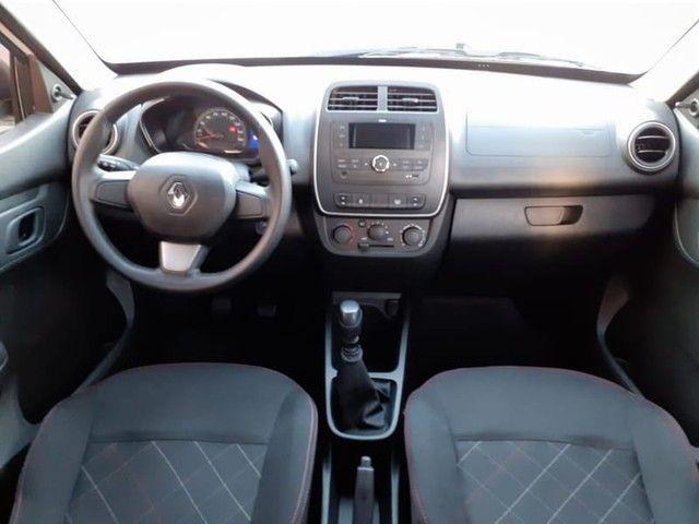 Renault KWID ZEN 10MT - Foto 9