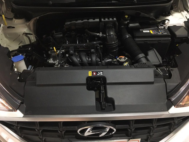 Hyundai New HB20 Sense  - Foto 10
