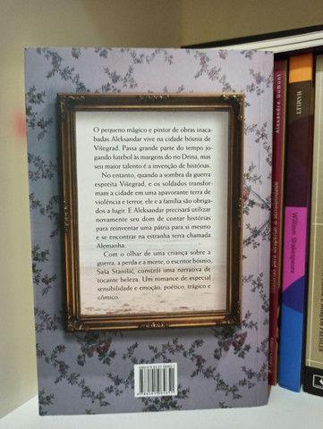 """Livro""""Como o Soldado Conserta o Gramofone"""" - Foto 2"""
