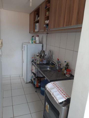 Marabá - Apartamento mobiliado no residencial Araçagy - Foto 16