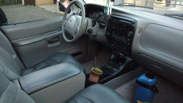 ford explorer limited 5 0 v8 4x4  1998 - carros