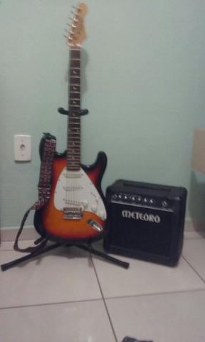 Guitarra DOL