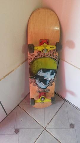 Skate desapego