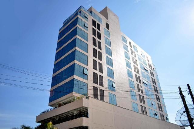 Escritório para alugar em Centro, Palhoça cod:35948