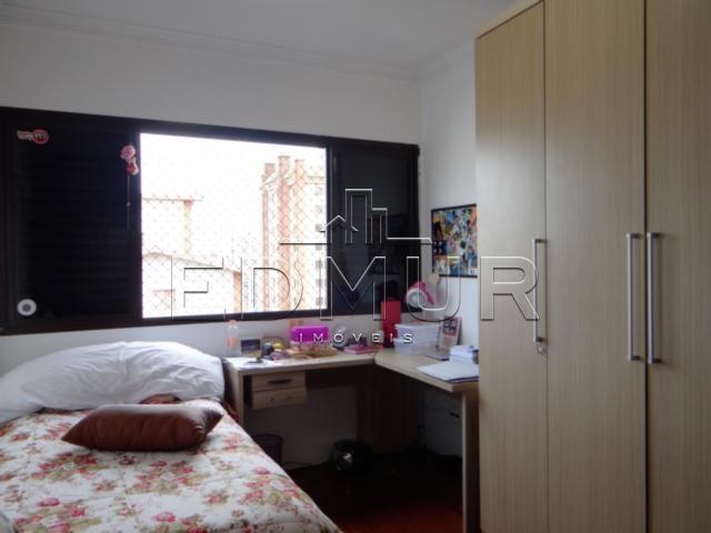 Apartamento para alugar com 4 dormitórios em Jardim bela vista, Santo andré cod:15991 - Foto 9