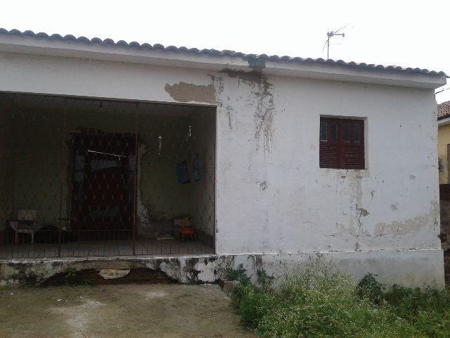 Casa no bairro ligeiro