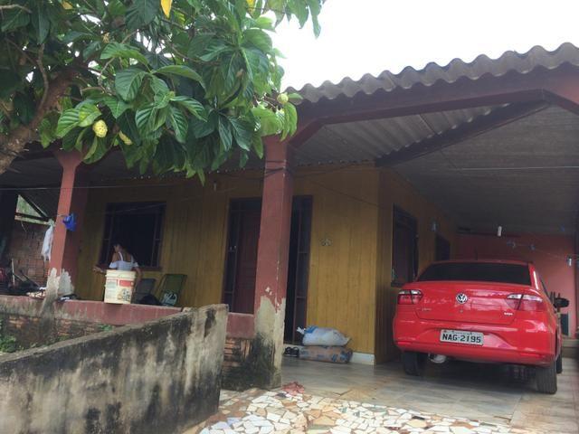 Casa em Epitaciolândia