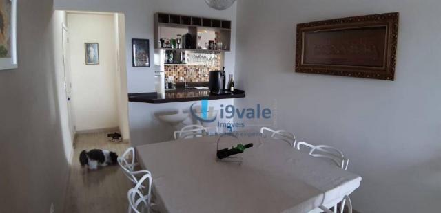 Apartamento com 2 dormitórios à venda, 67 m² por r$ 300.000 - parque industrial - são josé - Foto 10