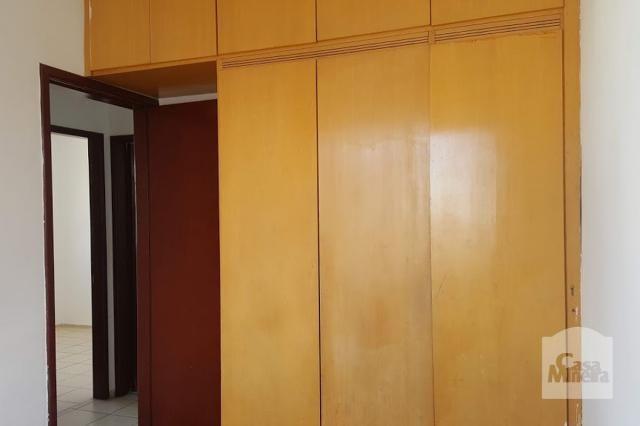 Apartamento à venda com 3 dormitórios em Monsenhor messias, Belo horizonte cod:245421 - Foto 9