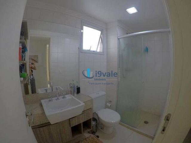 Porteira fechada !!!apartamento com 4 dormitórios à venda, 147 m² por r$ 970.000 - vila em - Foto 13