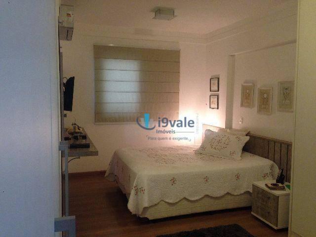 Apartamento, jd. das indústrias, são josé dos campos. 142m²-3suites, 3vags - Foto 8