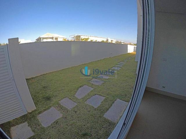 Casa condomínio alto padrão à venda, serimbura, urbanova, são josé dos campos-sp - Foto 12