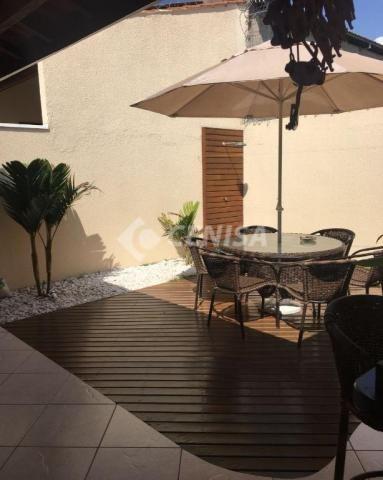 Casa com 2 dormitórios para alugar, 60 m² - Condomínio Vila das Palmeiras - Indaiatuba/SP - Foto 3