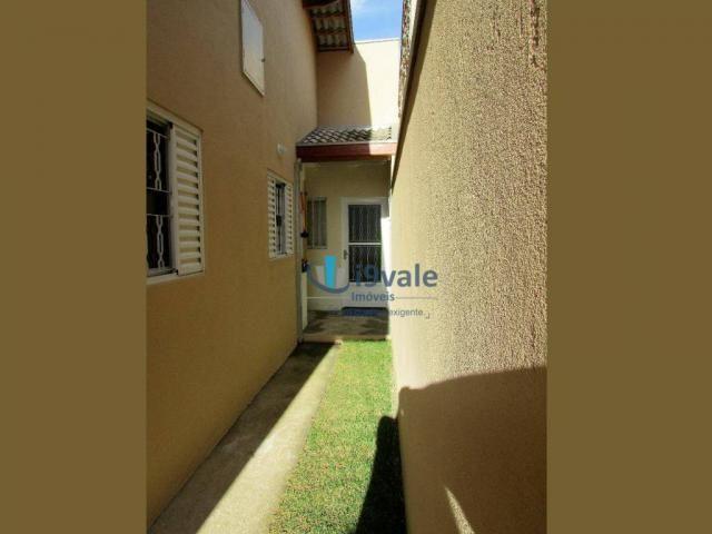 Casa com 3 dormitórios à venda, 82 m² por r$ 225.000 - residencial parque dos sinos - jaca - Foto 4