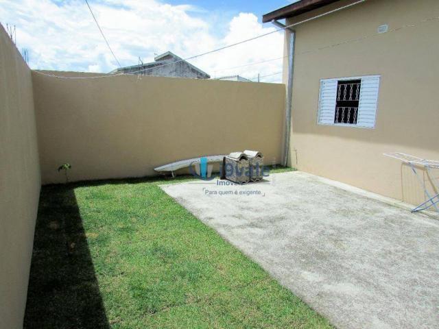 Casa com 3 dormitórios à venda, 82 m² por r$ 225.000 - residencial parque dos sinos - jaca - Foto 11