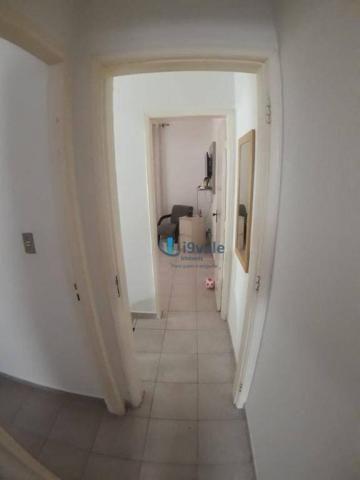 Casa residencial em condomínio fechado à venda, jardim califórnia, jacareí. - Foto 9