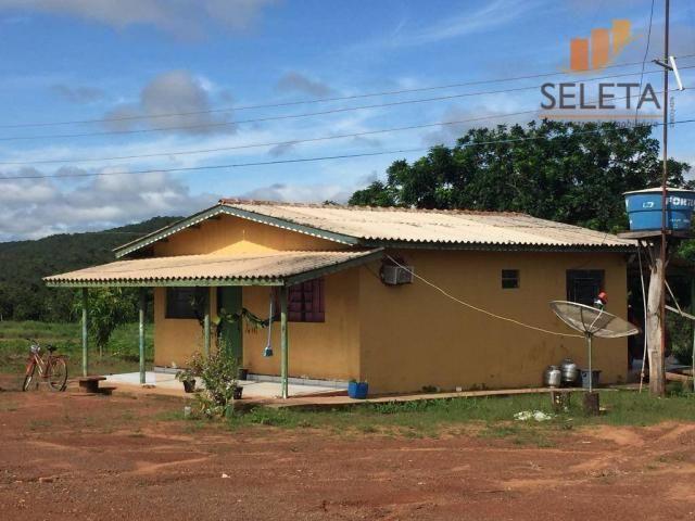 Fazenda à venda, * m² por R$ 125.000.000 - Vila Bom Jardim - Nobres/MT - Foto 14