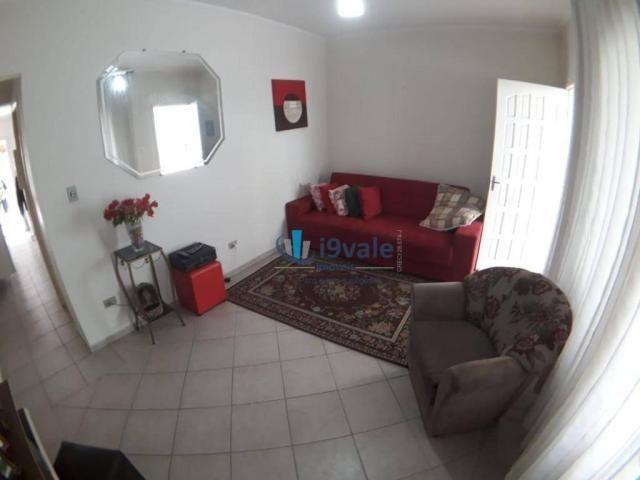 Casa residencial em condomínio fechado à venda, jardim califórnia, jacareí. - Foto 7