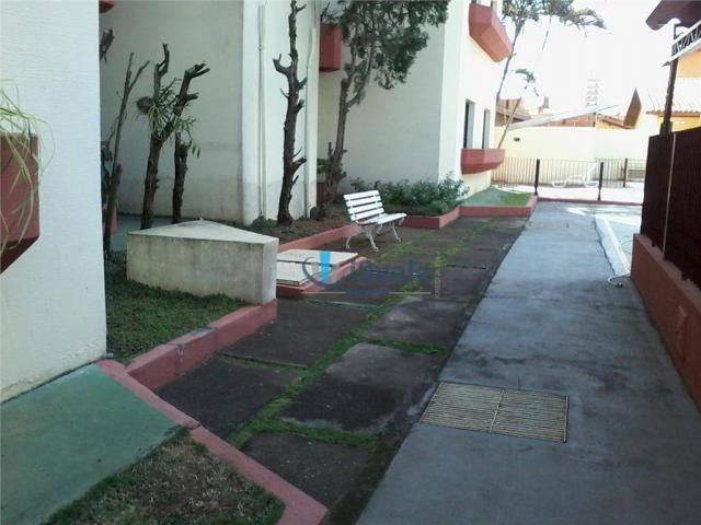 Apartamento residencial à venda, jardim das indústrias, são josé dos campos. - Foto 11