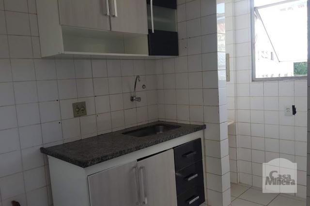 Apartamento à venda com 3 dormitórios em Monsenhor messias, Belo horizonte cod:245421 - Foto 15
